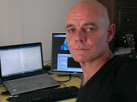Anthony Hartup, creator of AAIMI, Estimcad and Anth's Computer Cave.